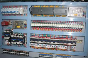 Dispositivos del control automático