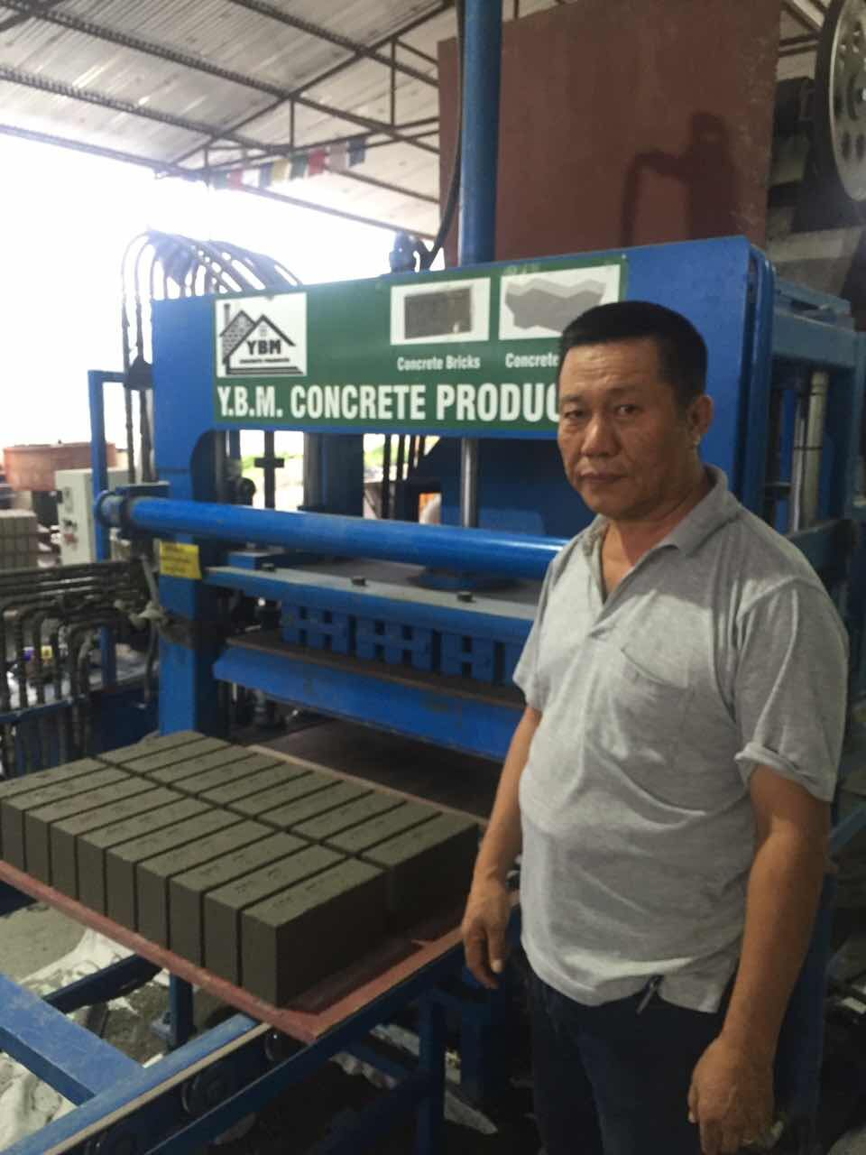 Contacto del agente de ZCJK Bhután para controlar la máquina (1)
